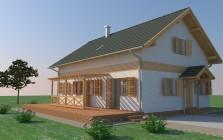 Villa 136